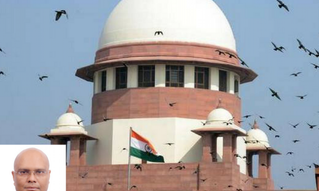 Supreme Court gives relief to K. Siva Prasad, IAS against CBI