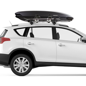 What Are The Features And Benefits of the Yakima Roof Rack System