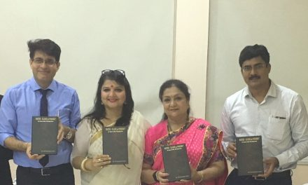 """Water-Elixir or Poison""- A Book on the Consumption of Water Released"