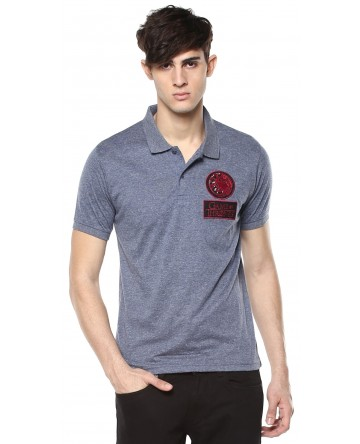 Get Trendy Fashionable Polo T-Shirts for Men at Voxpop