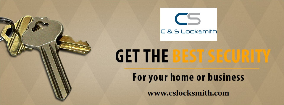 6 Reason Why You Should Hire professional C & S Locksmith for Locksmithing Services