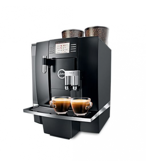 The Coffee Co: One Stop Solution for Purchasing and Hiring Coffee Vending Machines
