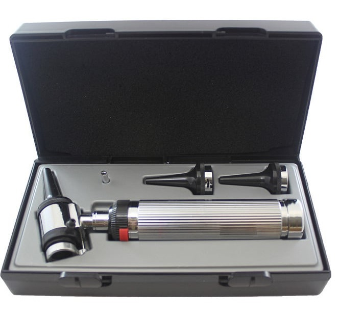 Santamedical Is The Best Seller Of Professional Otoscope On Allheart In USA