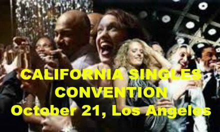 California Singles Convention – Leading Organizations Converge on Los Angeles for Convention