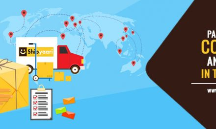 Providing Technology Enabled Logistics Solutions to Let Your Business Grow