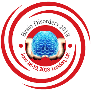 Annual Conference on Brain Disorders, Neurology and Therapeutics June 18-19, 2018