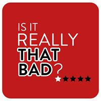 'Is It Really That Bad?!?' Podcast premieres 11/22/17 on BlogTalk Radio