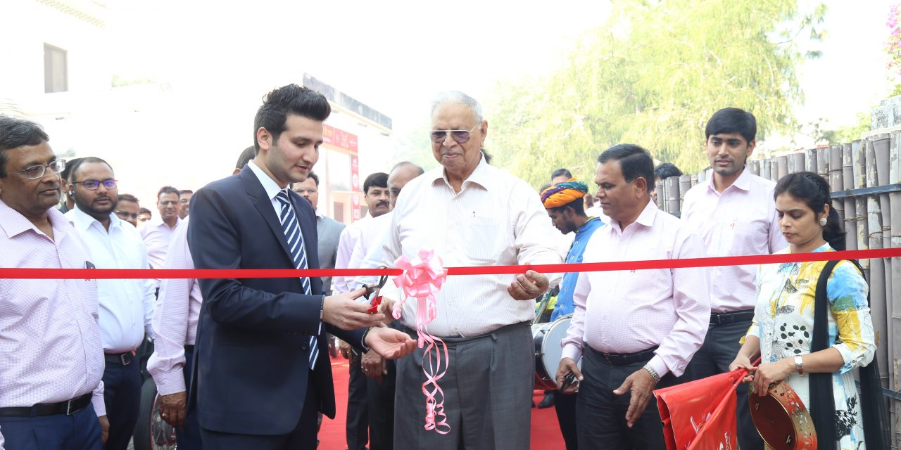 """The Stream of Togetherness   """"World's largest cricket festival flags off today"""""""