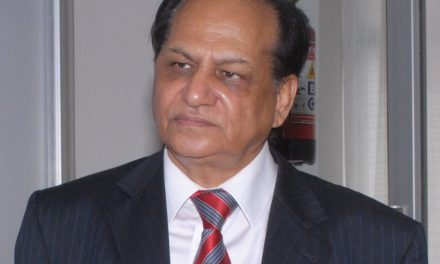 Creation of a Green Fund (Environment Fund) mooted : Dr. J.D. Agarwal