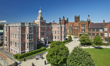 Newcastle University Vice-Chancellor's Excellence Scholarships 2018– Postgraduate