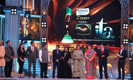 TV Today makes a clean sweep at the Indian Television Academy Awards 2017