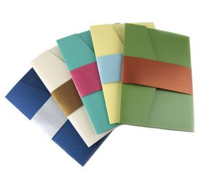 Self-Sealing Paper Bands Market: Global Industry Analysis, Size, Share, Growth, Trends, and Forecasts 2016–2024