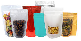 Stand-up Pouches Market: Global Industry Share, Segments & Key Drivers, 2024