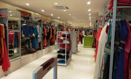 Rangriti make its way in MP with its exclusive store in Ratlam