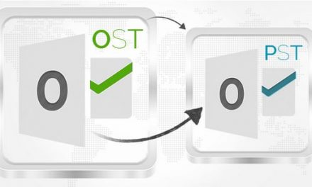 how to recover 2010,2013,2016 outlook ost file