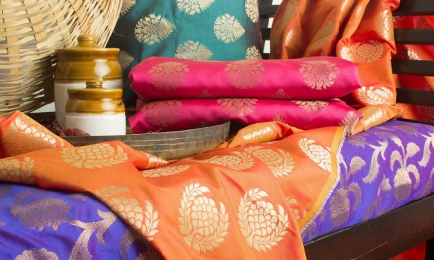 Fabriclore Introduces its Wedding Collection- Rich, Luxurious Fabrics in Magnificent Designs and Stunning Colors