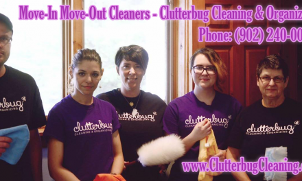 House Cleaning Services Halifax | Dartmouth