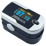 Get A Chance To Win Santamedical Pulse Oximeter And $100 Amazon Gift Card