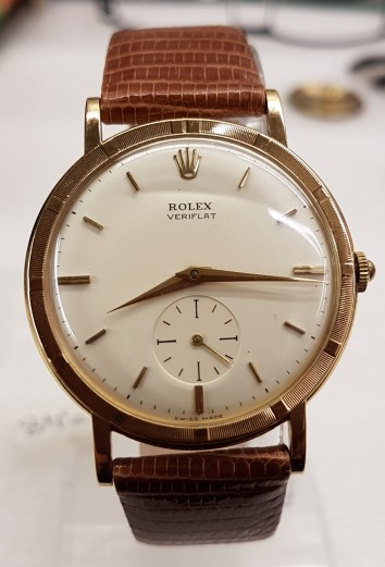 Antique Watches Known For Unique Collection of Vintage Watches