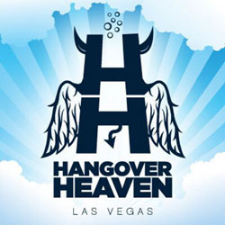 Hangover Heaven Offers Help With New Year's Eve Post Boozing Blues