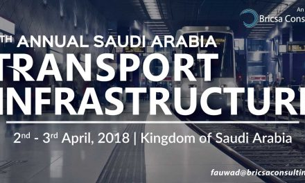 5th Annual Saudi Arabia Transport and Infrastructure