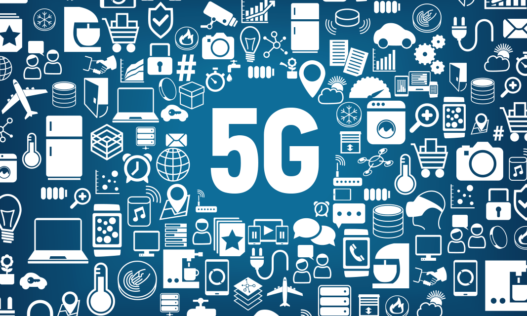 3.5GHz May Be the 5G Frequency Band