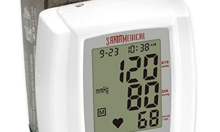 How To Choose The Right Wrist Digital Blood Pressure Monitor