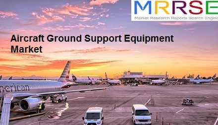 Aircraft Ground Support Equipment Market: Western Europe and North America Anticipated to Dominate in Revenue Terms in the Coming Decade