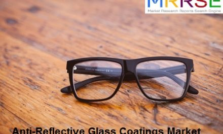 Global Anti-Reflective Glass Coatings Market: Innovation in Technologies to Rev-Up Market in Terms of Revenue