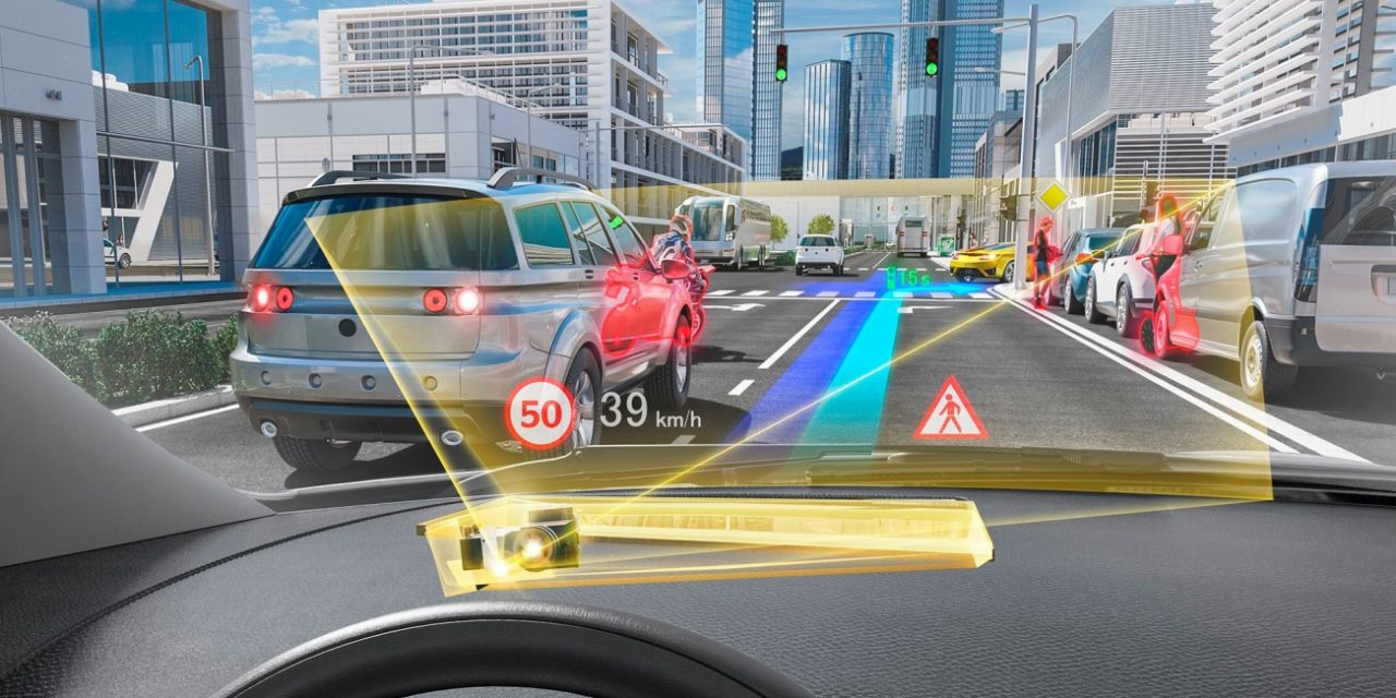 Automotive Heads-up Display Market Forecast to Expand Their Businesses US$ 1,291.68 Mn in 2021