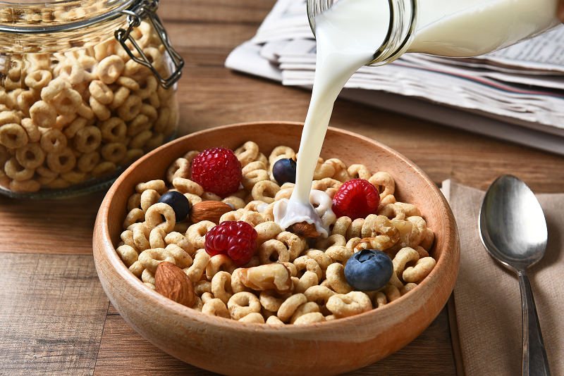 Evolution of Health and Wellness Food Products in Saudi Arabia to Amplify Growth of Breakfast Cereals Market: Ken Research