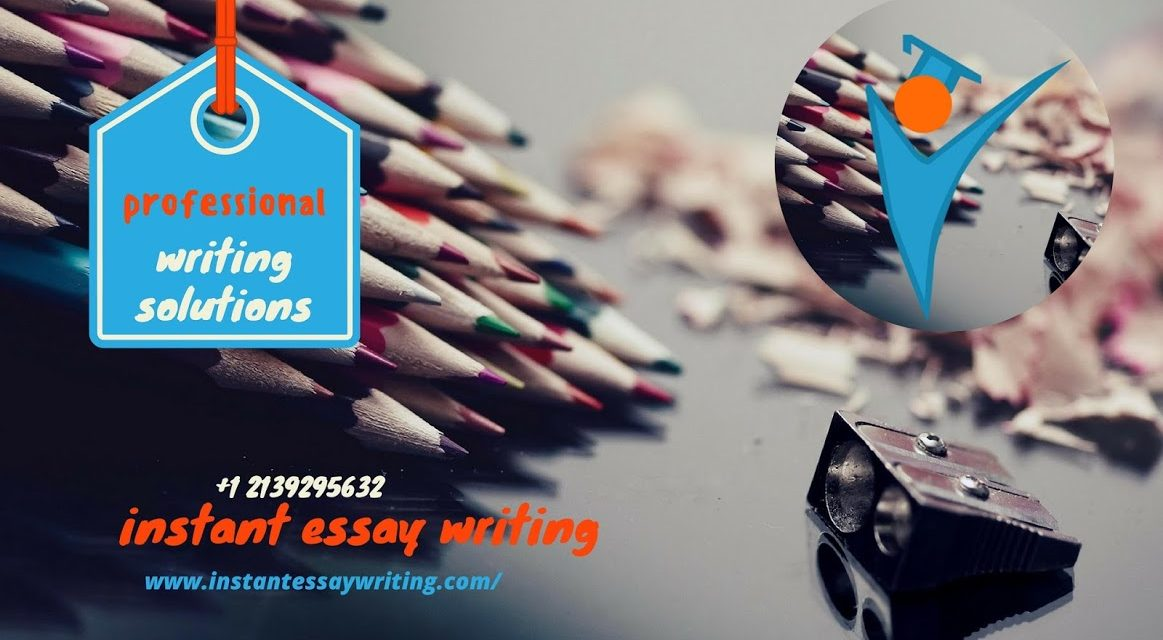 Writing Tips by the Experts from Instant Essay Writing