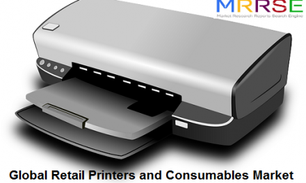 New Research Predicts 5.3% CAGR for Global Retail Printers and Consumables Market Until the End of 2027