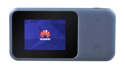 Huawei E5788 LTE Cat.16 MiFi Released