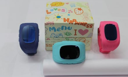 Safe'O'Buddy helping schools to ensure child's safety through its new watch