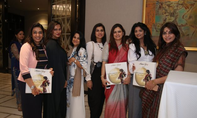 La Femme Privee Launched A Coffee-Table Book About Global Women Achievers