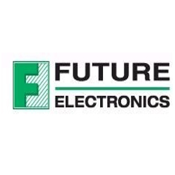 Robert Miller Recognizes Future Electronics Team on Distribution Agreement with Churod