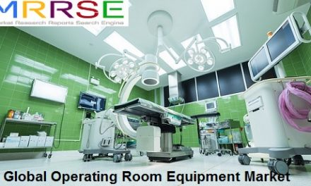 Global Operating Room Equipment Market: Advancement in New Technologies to Drive Revenue Growth