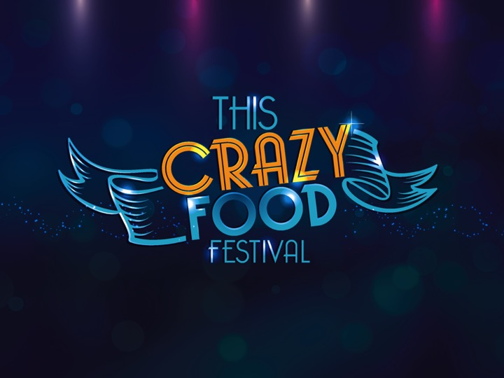 This Crazy Food Festival at Mahalaxmi Race Course on 9th and 10th December