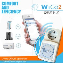 WiCo 2's Indiegogo Campaign Is Off To A Good Start Promoting The Most Powerful Smart Plug