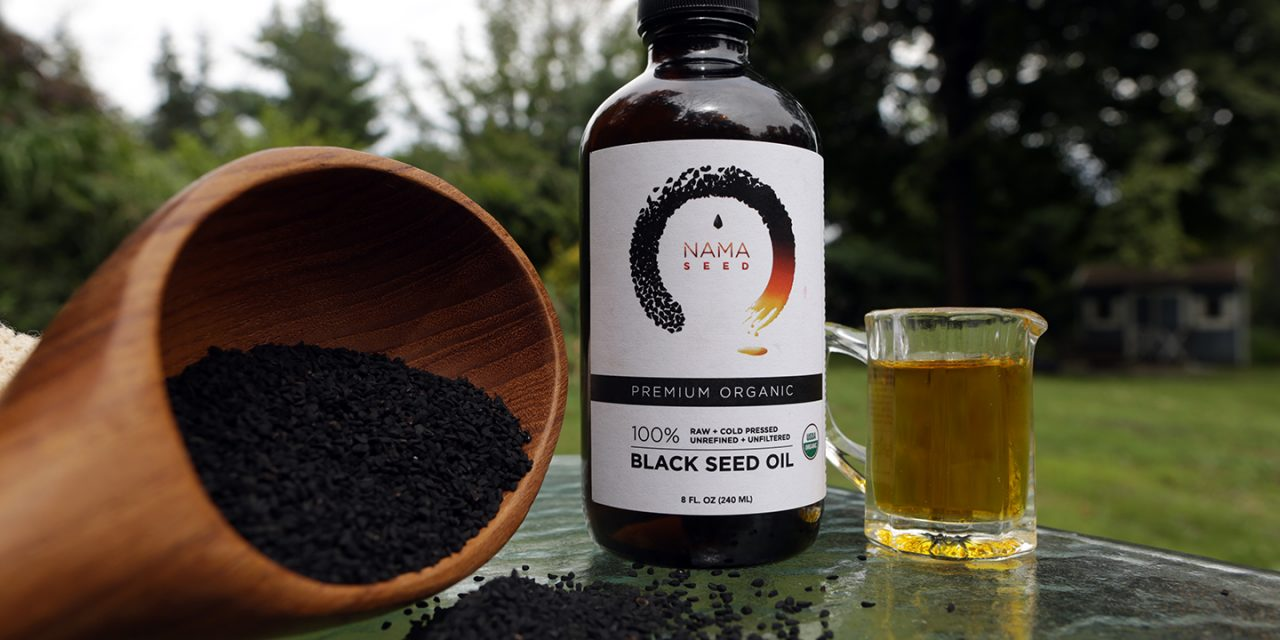 Nama Seed Offers You Organic Black Cumin Seeds Oil For Your Healthy Living
