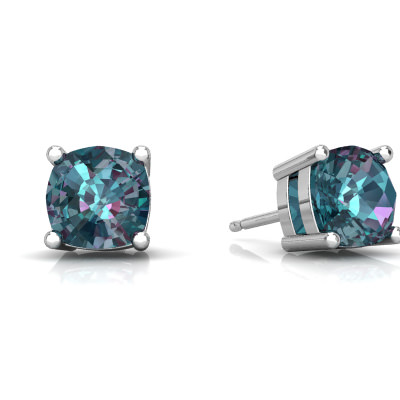 Gemsny.Com Offers Exciting New Range of Alexandrite Earrings at Affordable Prices