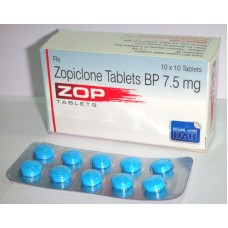 Zopiclone- A Treatment for Insomnia Gets Launched At refiltramadol.com at an Affordable Cost