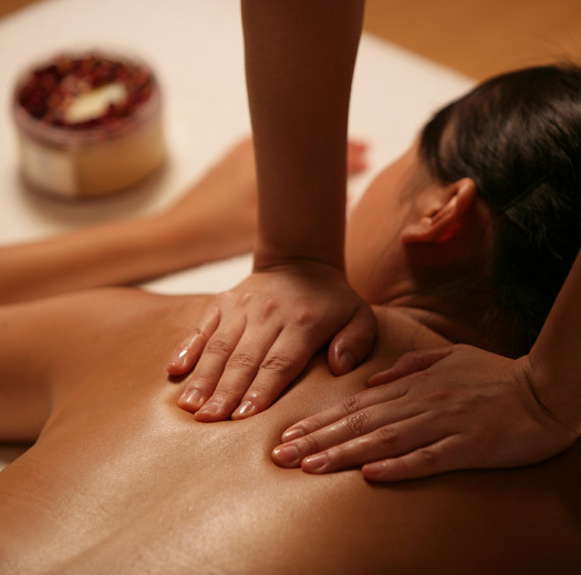 Chantal Milot RMT Offer the Best Massage Therapy