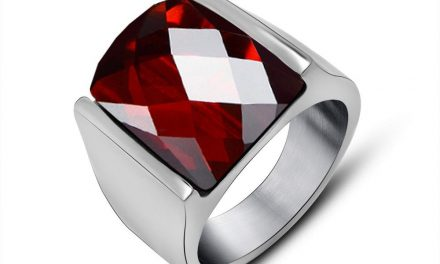 Gemsny.Com Offers Finest Range of Ruby Mens Rings at Unbeatable Prices