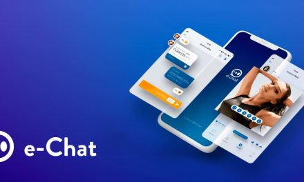 E-Chat — a project highly rated by reputable publishers — is in its first stage of ICO that will end in 13 days