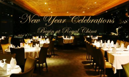 New Year Brunch at Royal China