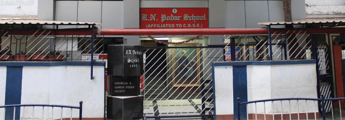 RN Podar School,Mumbai – Sqoolz
