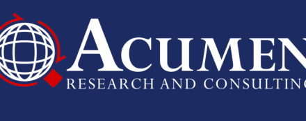 Concentrated Nitric Acid Market- By Industry Analysis, Size, Share, Growth, Trends and Forecast 2018-2026- Acumen Research and Consulting