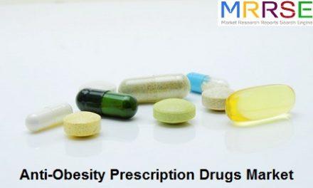 Anti-Obesity Prescription Drugs Market to Reach US$ 1,000 Mn in Revenues by 2026